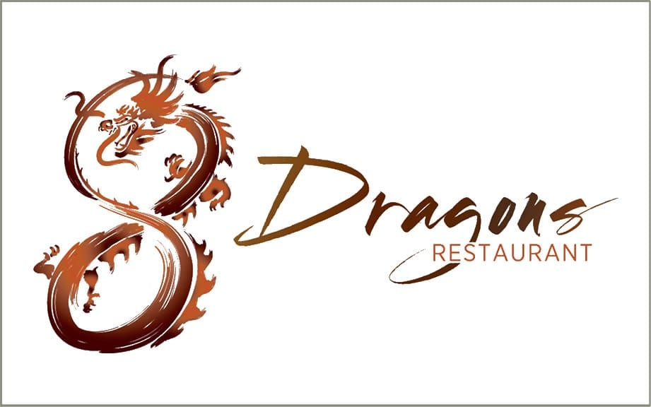 8 Dragons Restaurant in Healdsburg