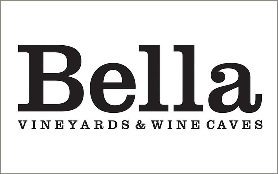 Bella Vineyard Near Healdsburg