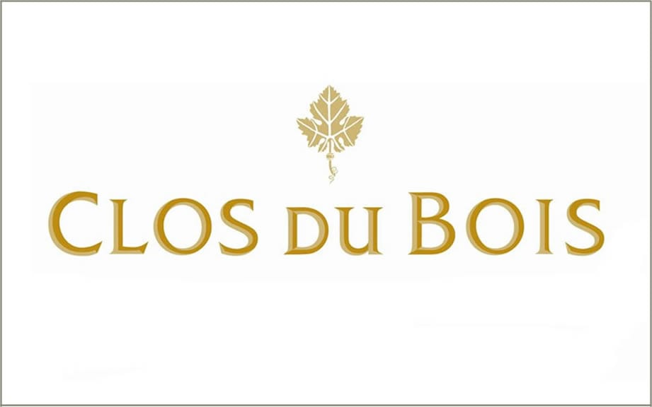 Clos du Bois Winery Near Healdsburg