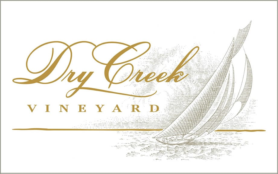 Dry Creek Vineyard Near Healdsburg
