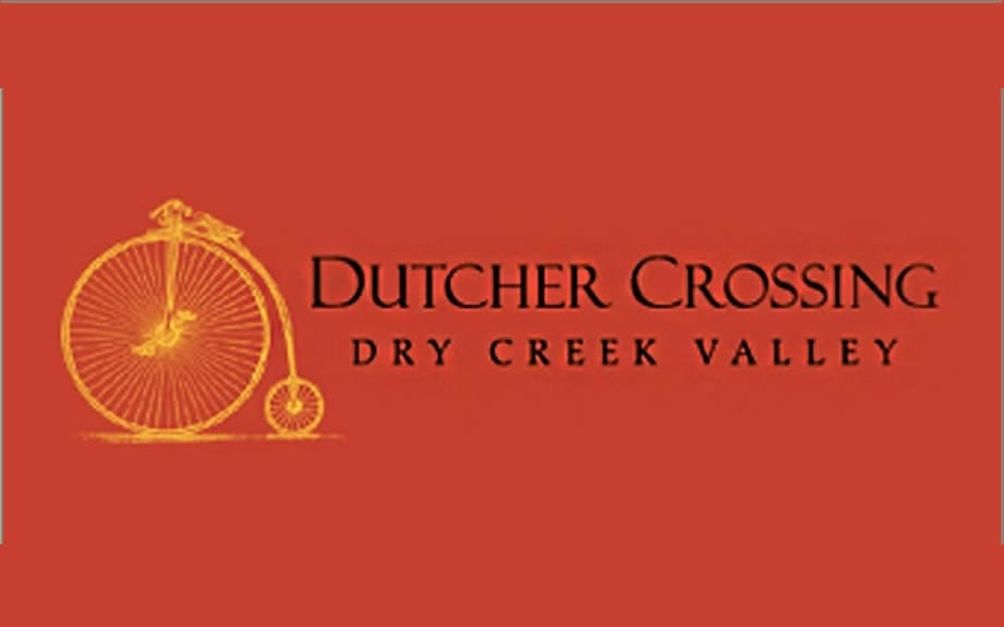 Dutcher Crossing Winery Near Healdsburg