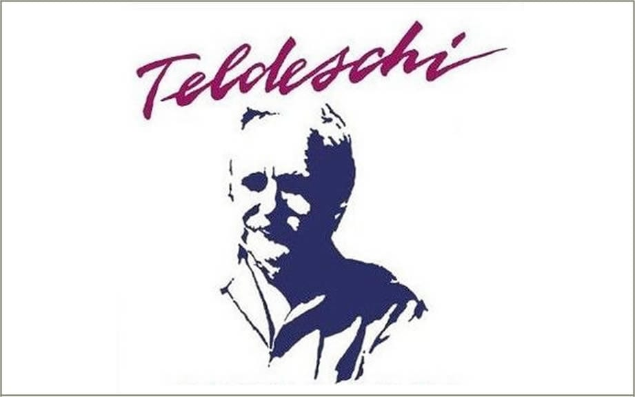 F. Teldeschi Wines Near Healdsburg