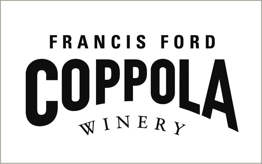 Coppola Winery Near Healdsburg