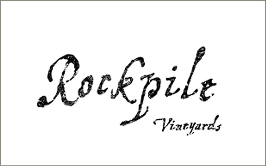 Rockpile Vineyard's Tasting Room Healdsburg
