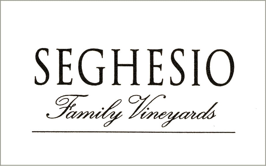 Seghesio Family Vineyard Tasting Room Healdsburg
