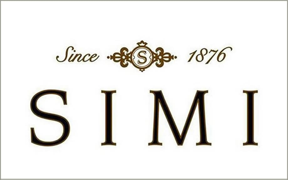 Simi Winery's Tasting Room Healdsburg