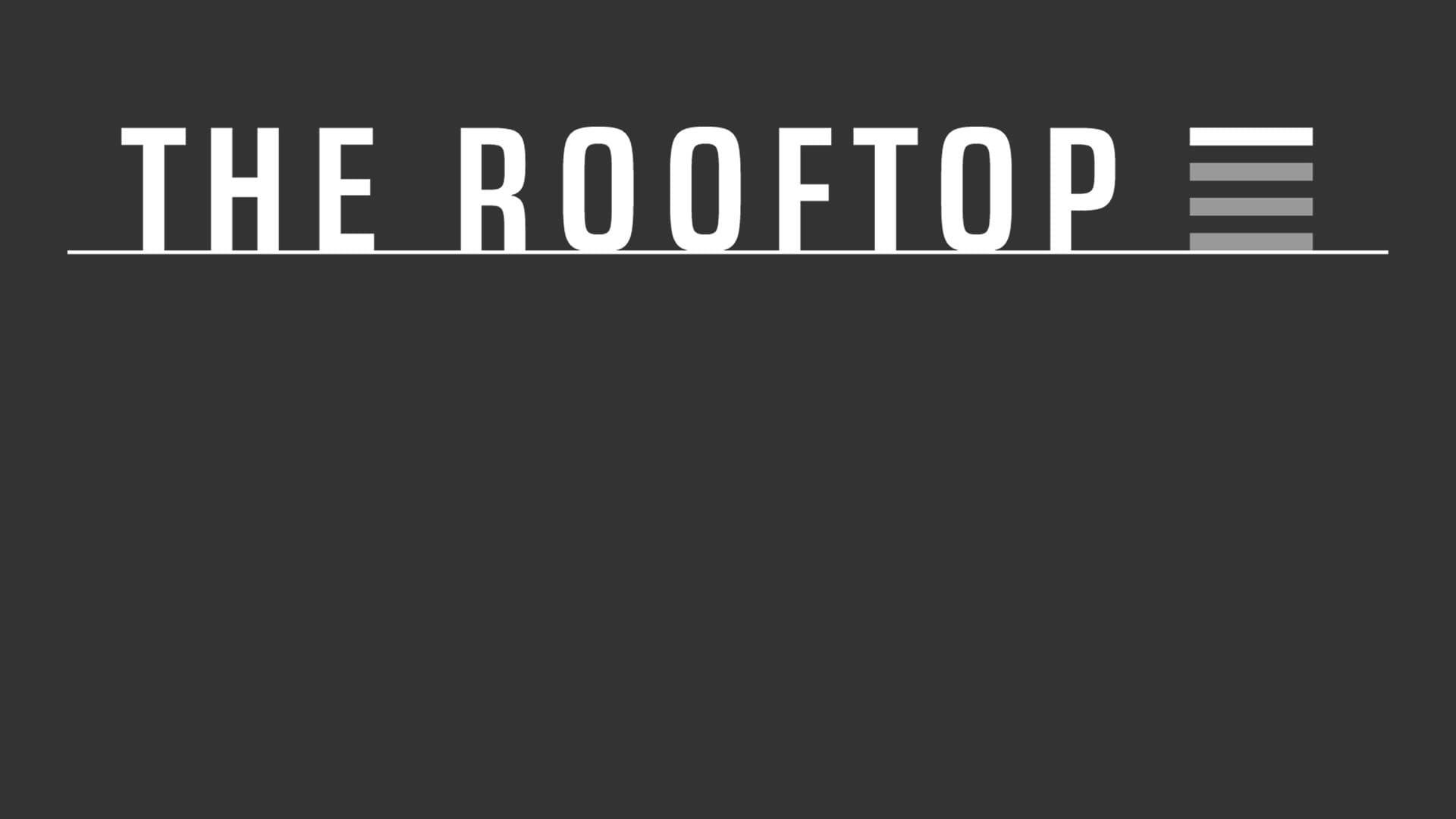 The Rooftop Restaurant in Healdsburg