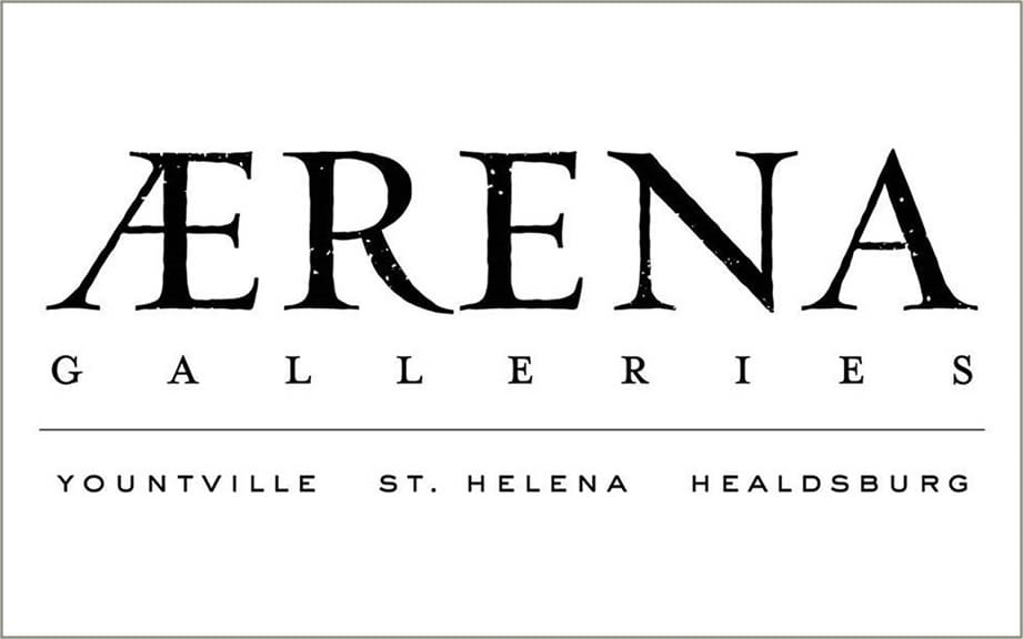 Aerena Art Gallery Healdsburg