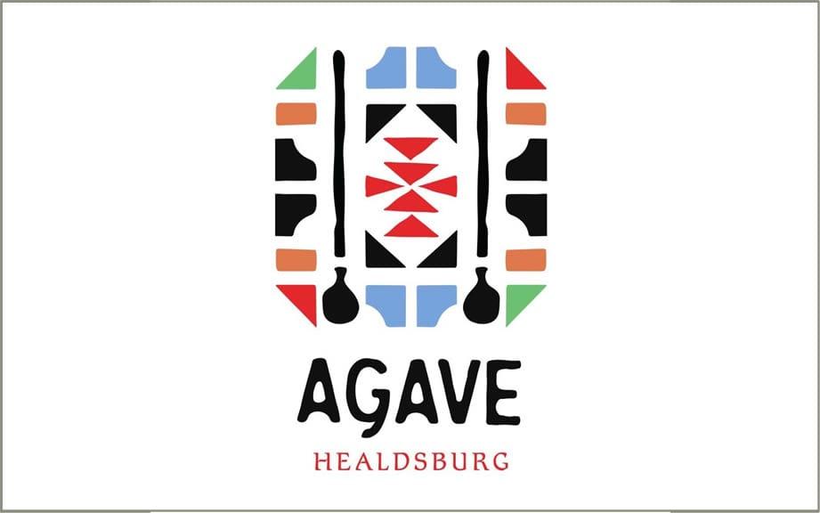 Agave Restaurant in Healdsburg