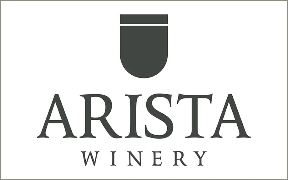 Arista Winery Near Healdsburg