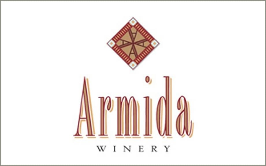 Armida Winery Near Healdsburg