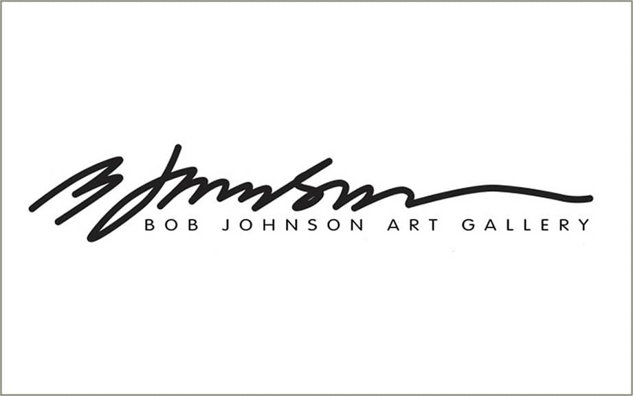 Bob Johnson Art Gallery Healdsburg