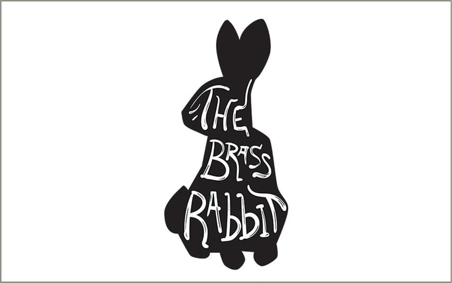 The Brass Rabbit Restaurant in Healdsburg