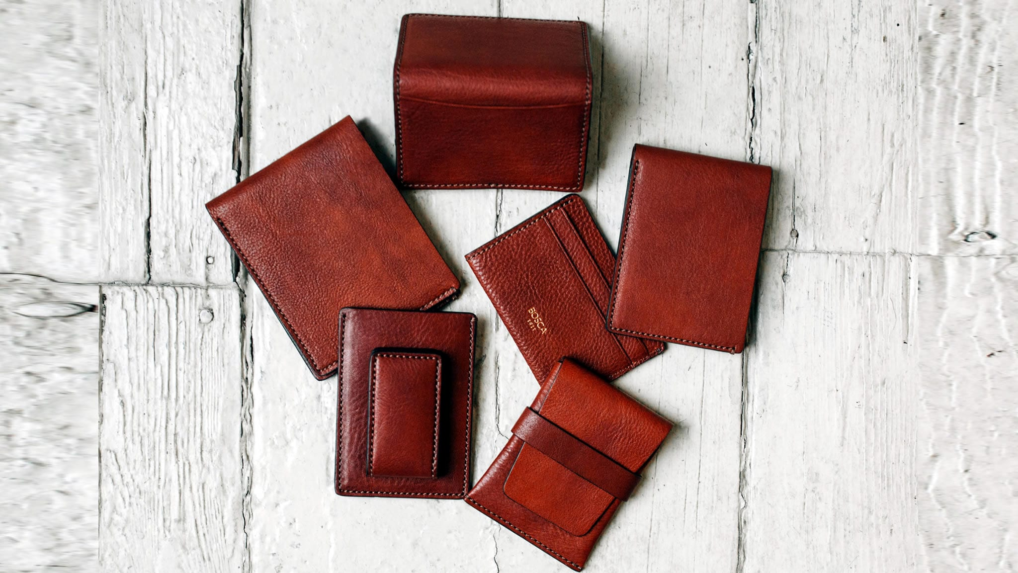Fine Leather and Accessories in Healdsburg