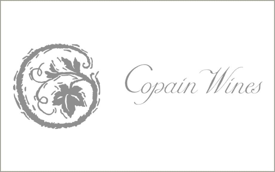 Copain Winery Near Healdsburg