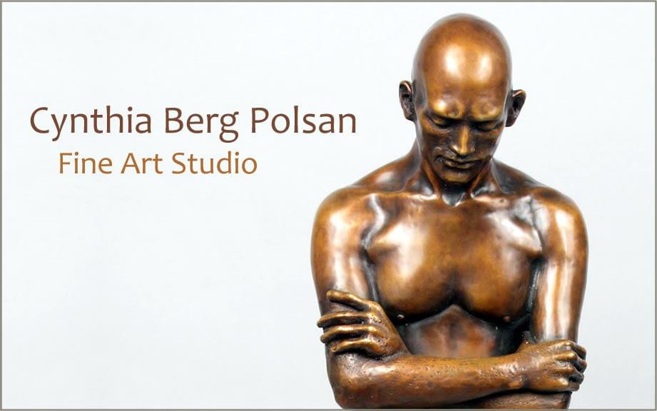 Cynthia Berg Polson Fine Art Studio in Healdsburg