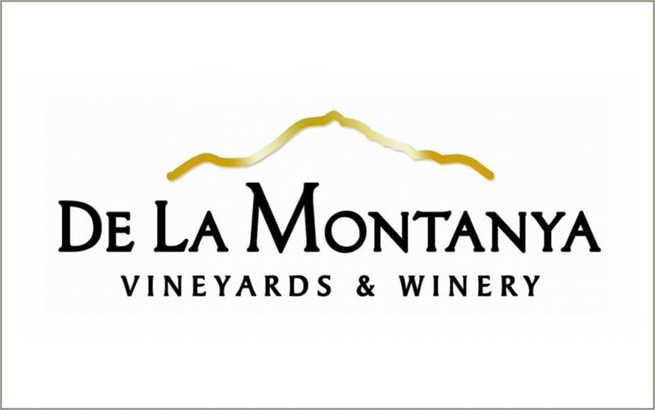 De La Montanya Winery Near Healdsburg