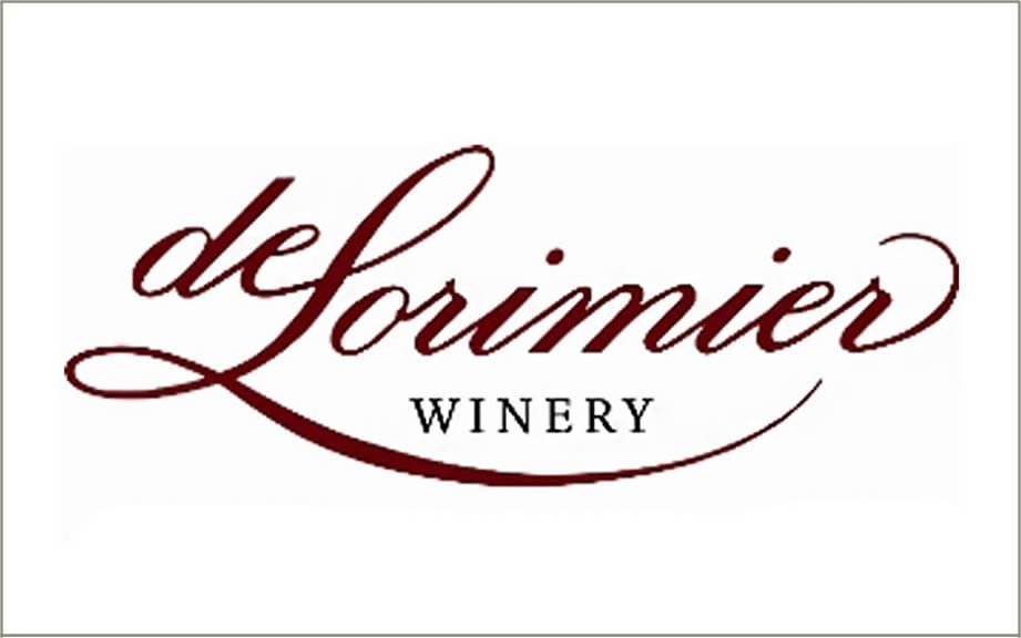 DeLorimier Winery Near Healdsburg