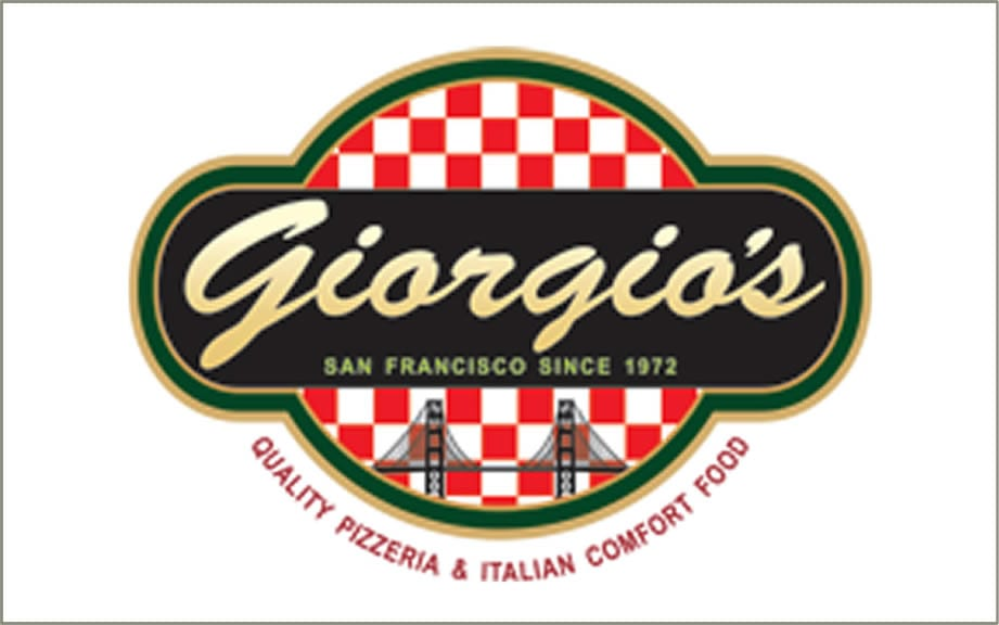 Giorgio's is Healdsburg's Oldest Restaurant