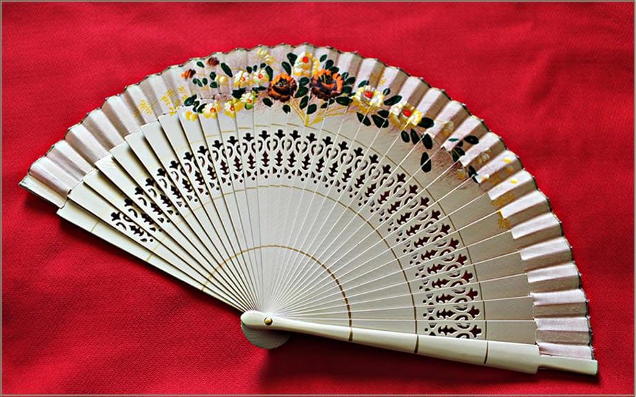 Healdsburg Hand Fan Museum