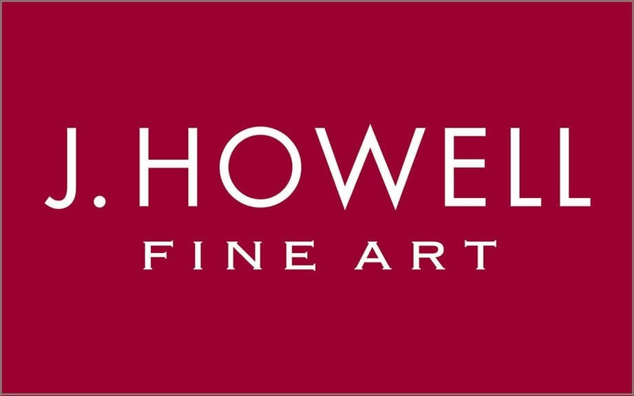 J. Howell Fine Art Healdsburg