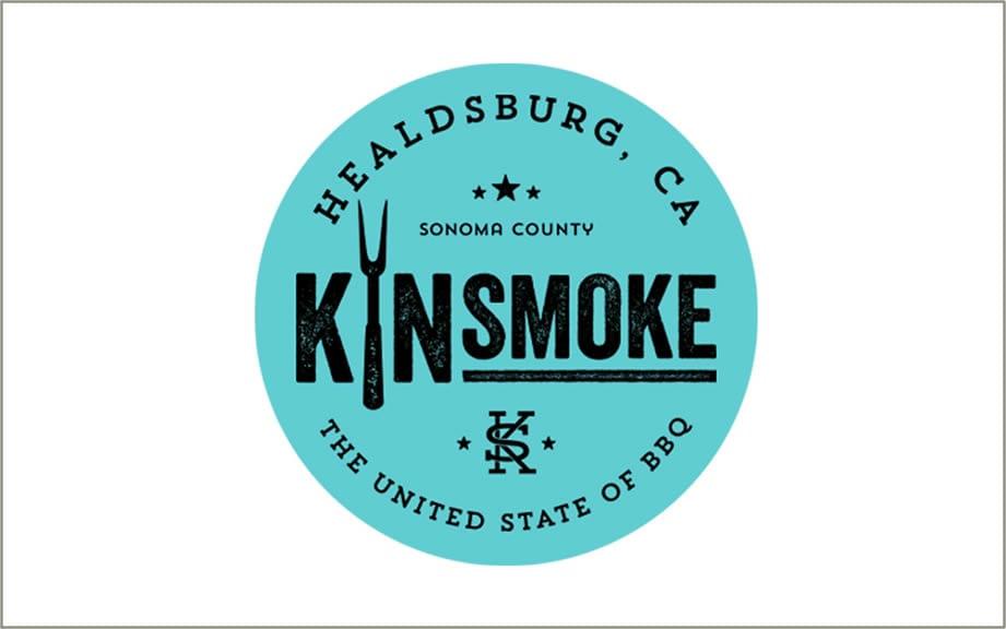 KINsmoke BBQ Restaurant in Healdsburg