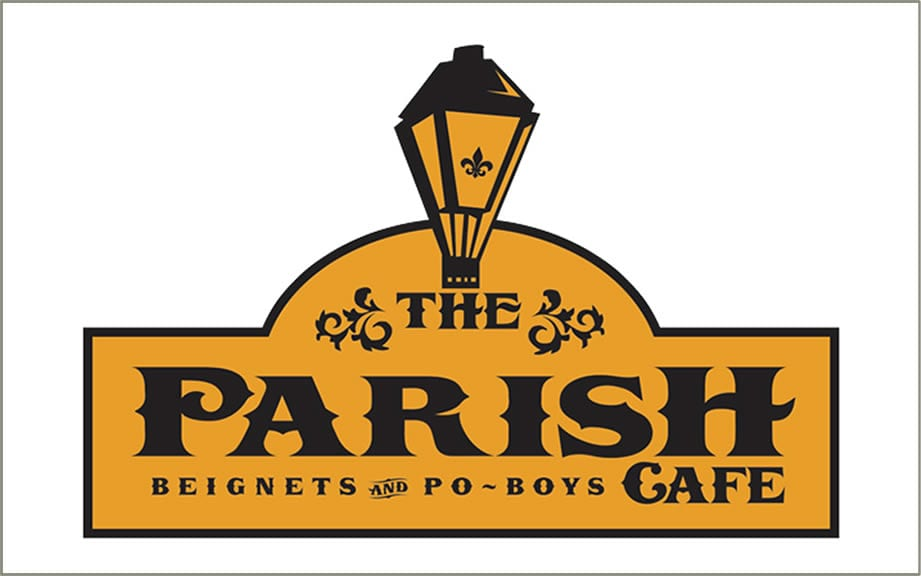 The Parish Cafe Restaurant in Healdsburg