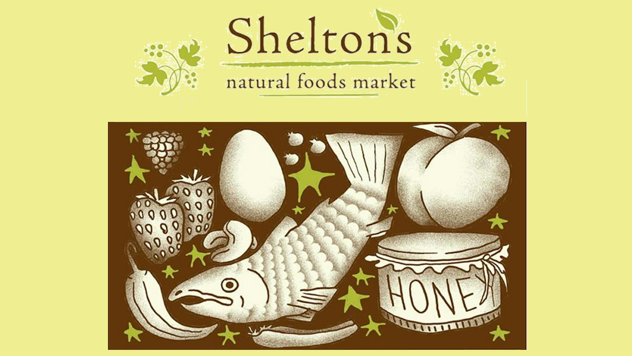 Shelton's Market is Where Healdsburg Goes for Organic Foods