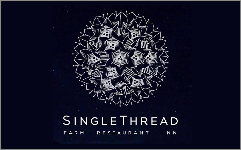 SingleThread Restaurant in Healdsburg