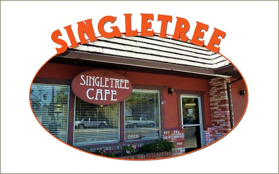 Singletree Restaurant in Healdsburg