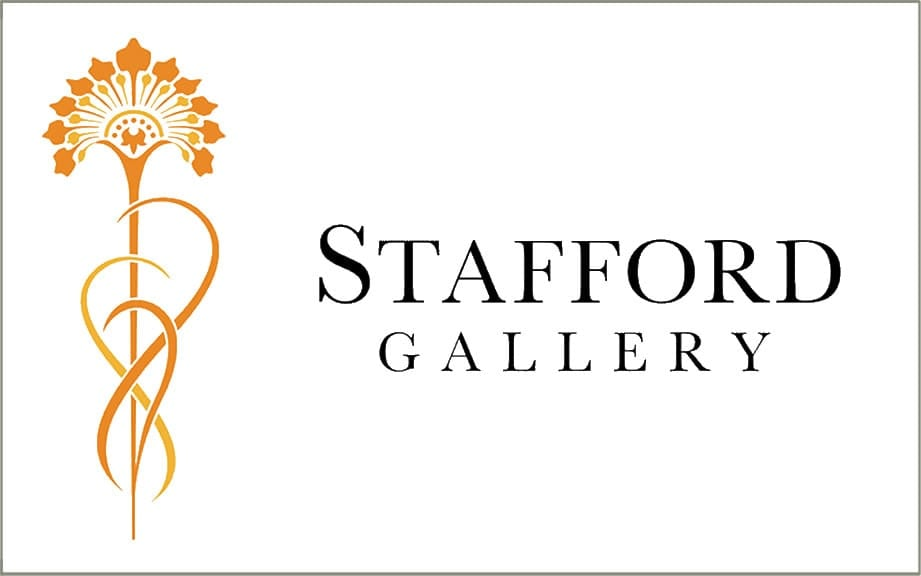 Stafford Art Gallery Healdsburg