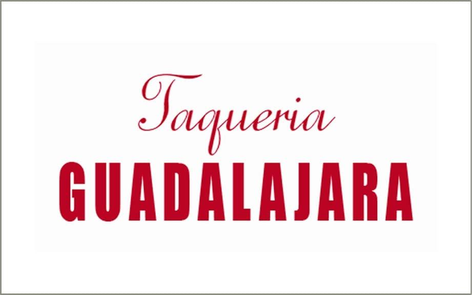 Taqueria Guadalajara Restaurant in Healdsburg