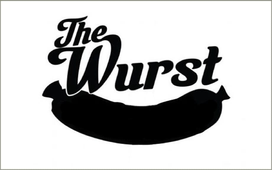 The Wurst Restaurant in Healdsburg