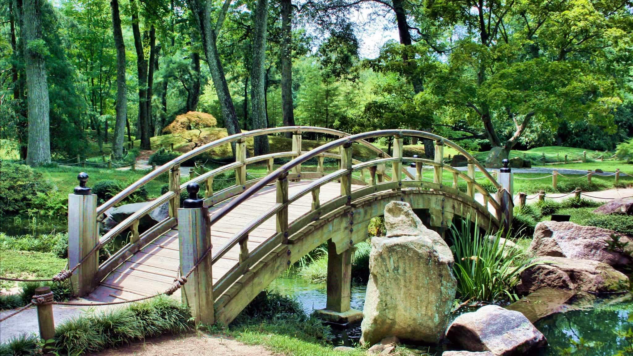 Plush, Wonderful Winery Gardens Adorn Many Wineries Around Healdsburg