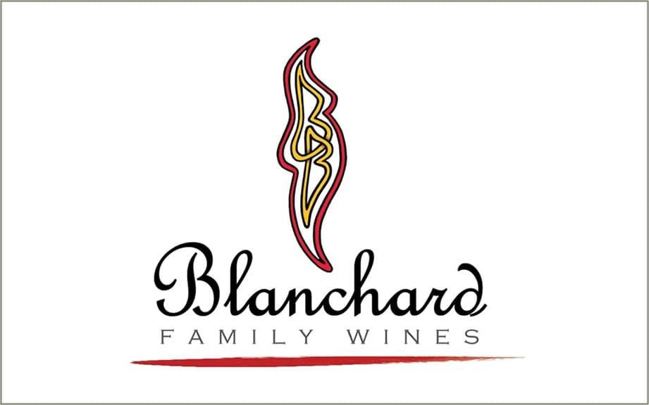 Blanchard Family Wines Tasting Room Healdsburg