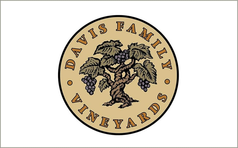 Davis Family Vineyards Tasting Room