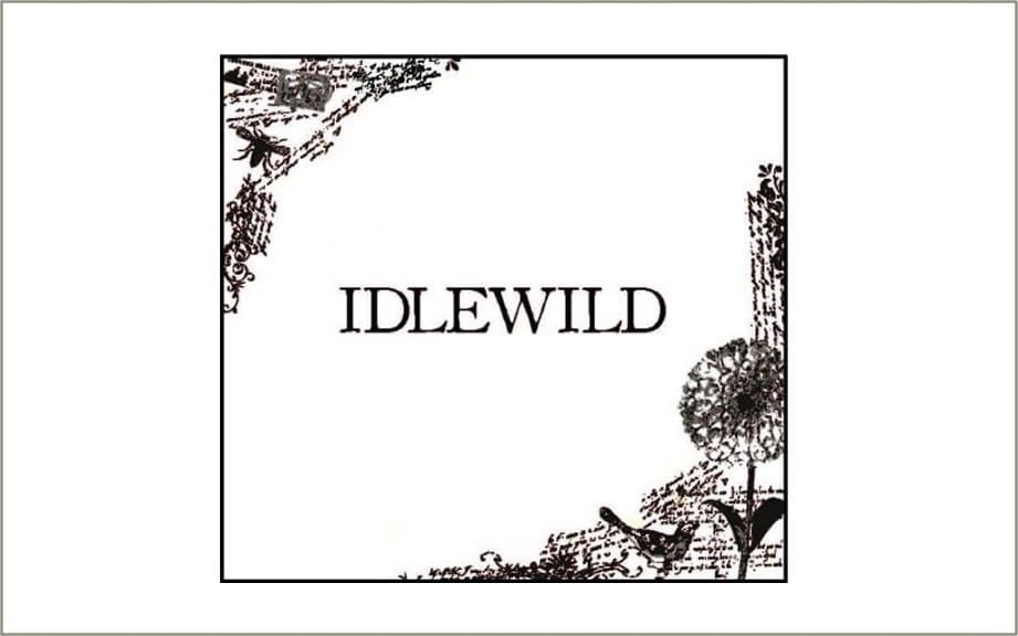 Idlewild Tasting Room Healdsburg