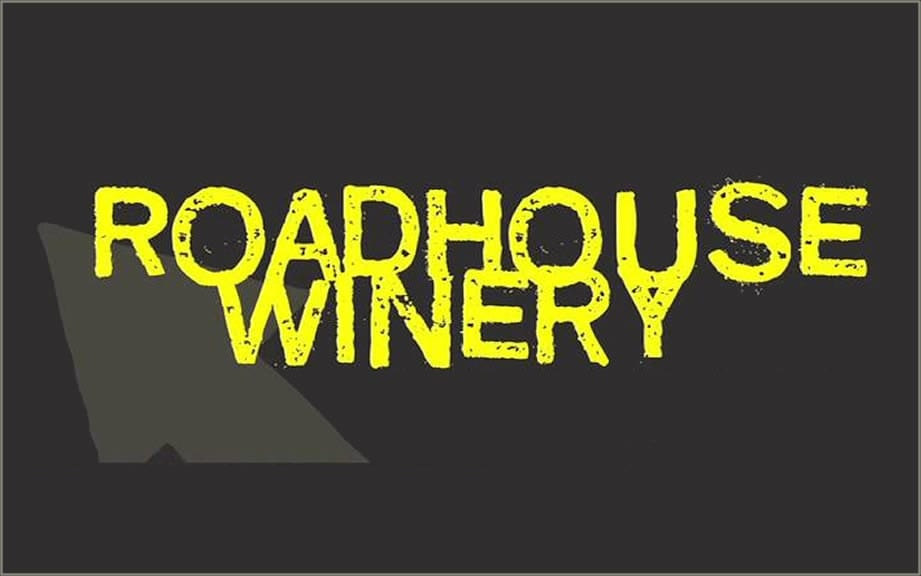 Roadhouse Winery Tasting Room Healdsburg