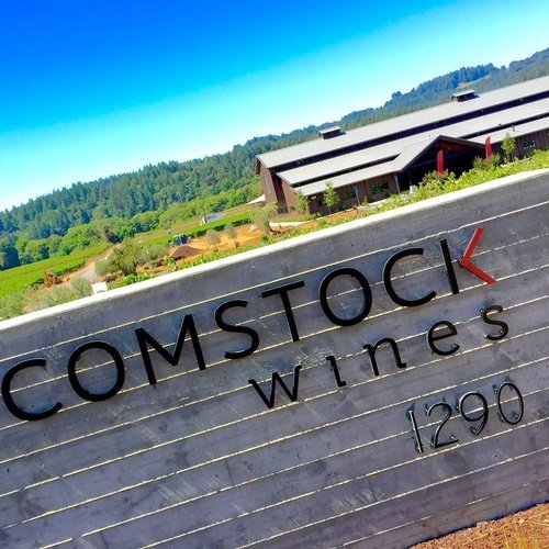 Comstock Winery Event