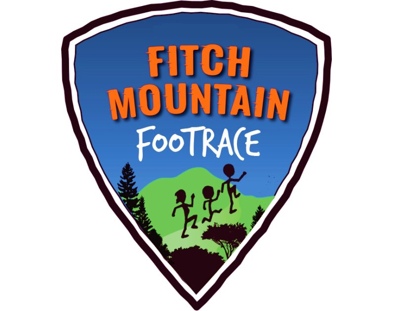 Fitch Mountain Footrace