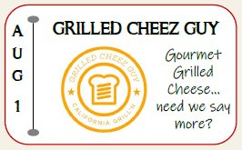 Grilled Cheez Guy Papapietro Perry