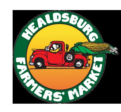 Healdsburg's Farmers' Market