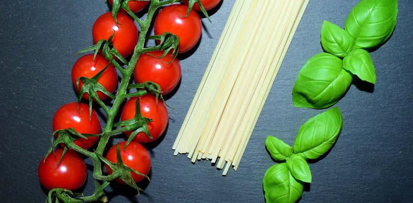 Italian Food Healdsburg