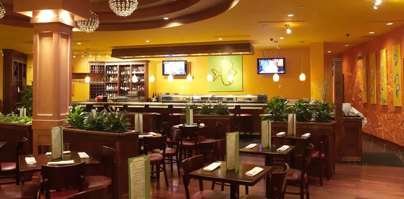 Mexican Restaurant Cantina Healdsburg
